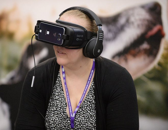 veterinary-show-KC-18-Virtual-reality